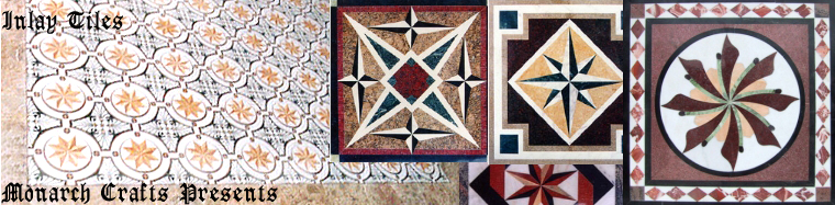 Marble Inlay Handicrafts, Exporters & manufacturers From India.